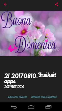 Domenica apk screenshot
