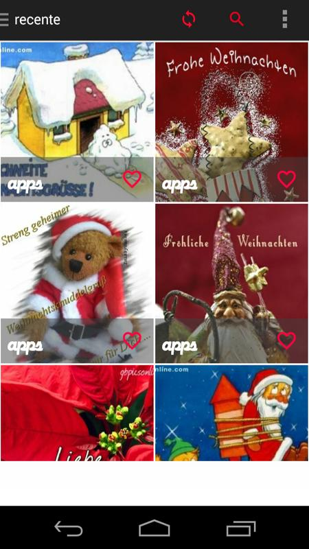 Frohe Weihnachten for Android - APK Download