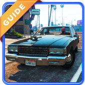 Guide for GTA 5 United States icon