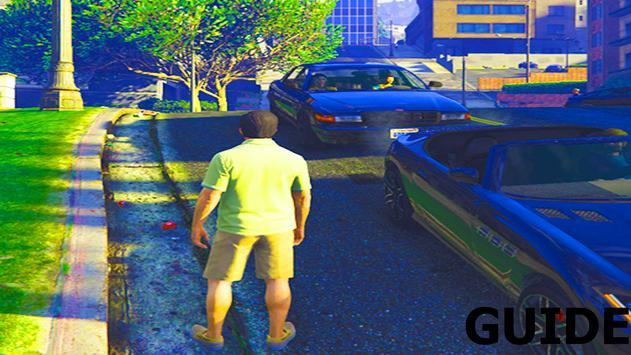 Guide for GTA 5 United States apk screenshot