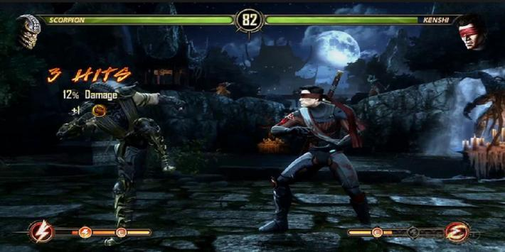 Guide Likes Mortal Kombat XL poster