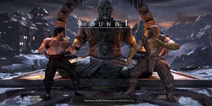Guide Likes Mortal Kombat XL apk screenshot