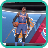 Cheats Codes For NBA Live 18 icon
