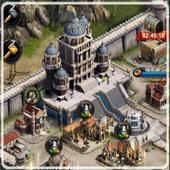 PERFECT CHEATS CLASH OF KINGS icon