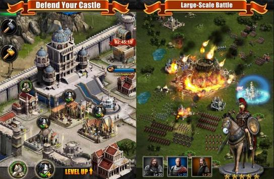 PERFECT CHEATS CLASH OF KINGS poster