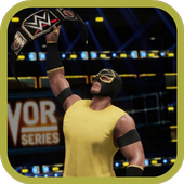Guide Likes For WWE 2K18 icon