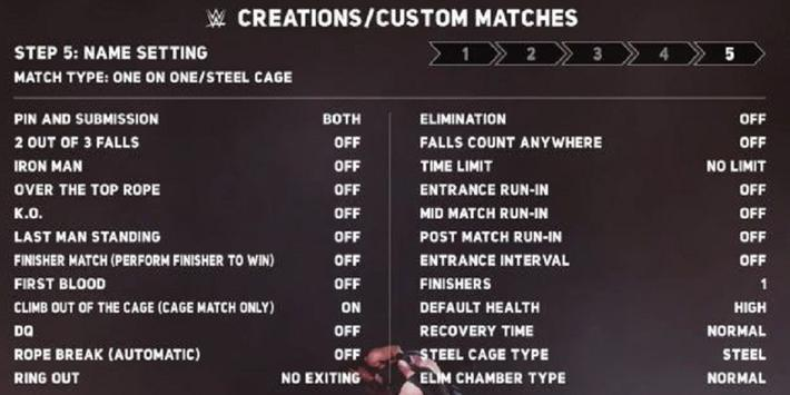 Guide Likes For WWE 2K18 apk screenshot