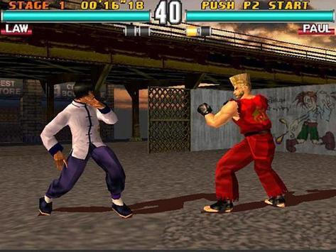 Guide Tekken 3 screenshot 2