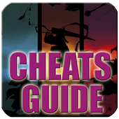 Cheats Guide for Shadow Fight icon