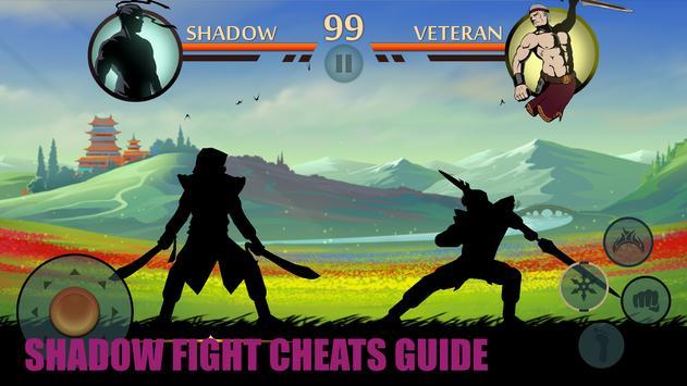 Cheats Guide for Shadow Fight screenshot 2