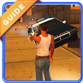 Free Guide for GTA 5 US 2017 icon