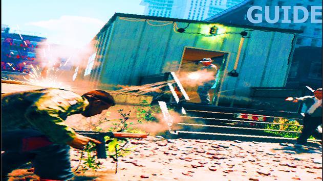 Free Guide for GTA 5 US 2017 apk screenshot