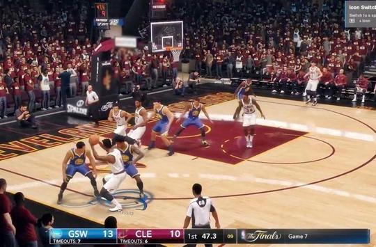 Wins Cheats NBA 2K18 poster
