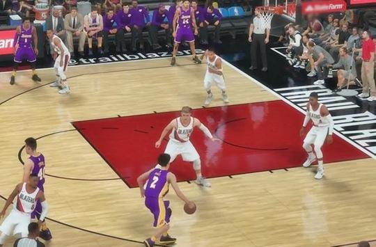 Wins Cheats NBA 2K18 apk screenshot