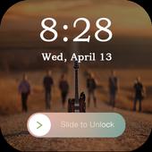 iLock Screen : iPhone Wallpaper icon