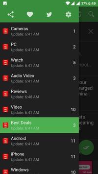 Gadget Ground screenshot 3