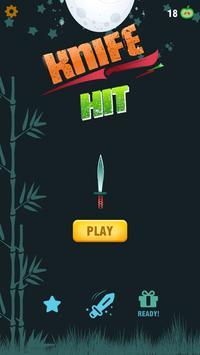 KNIFE HIT screenshot 7