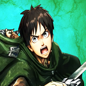 Attack on Titan Wings of Freedom Free Hint icon