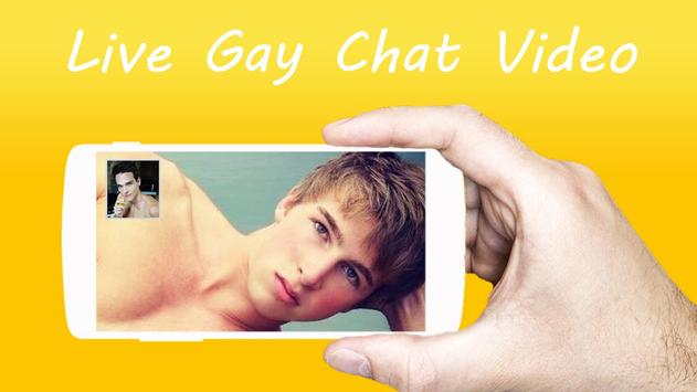 Live Gay Chat Video Advice screenshot 1