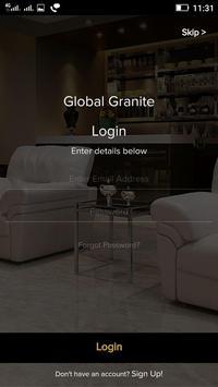 Global Granite apk screenshot