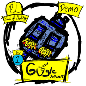 Space Gazer Demo icon