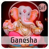 Lord Ganesha GIF Collection icon