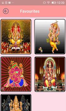 Lord Ganesha GIF Collection apk screenshot