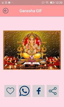 Lord Ganesha GIF Collection poster