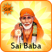 Sai Baba GIF Collection 2017 icon