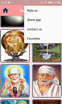 Sai Baba GIF Collection 2017 screenshot 1