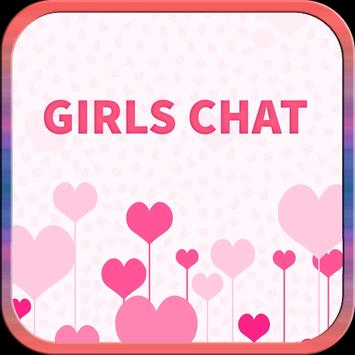 Girls Chat poster