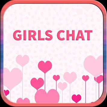 Girls Chat screenshot 1