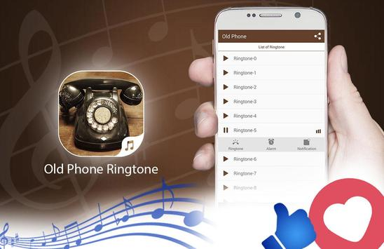 Old Phone Ringtones for Android for Android - APK Download