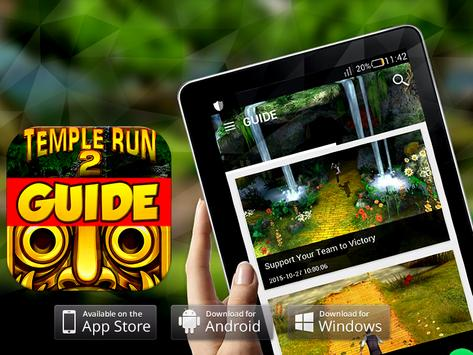 Guide For Temple Run 2 : 2016 1 2 (Android) - Download APK