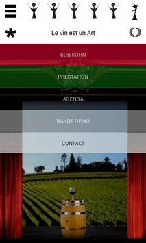 Le Vin est un Art apk screenshot