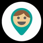 Familien GPS-Ortung KidsControl GPS APK