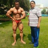 Bodybuilding Tips - Dronacharya icon