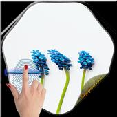Fingerprint Grap Hyacinth Fake icon
