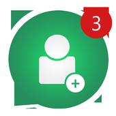 Grupos de WhatsApp icon