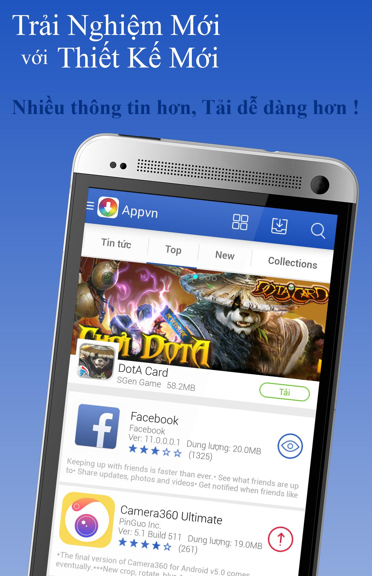 Appvn for Android - APK Download