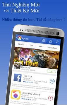 download appvn plus ios