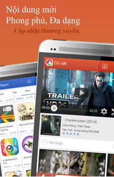 appvn apk download v6.45a for android - official site