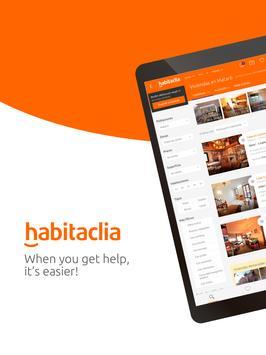 habitaclia - rent and sale of flats and houses apk screenshot