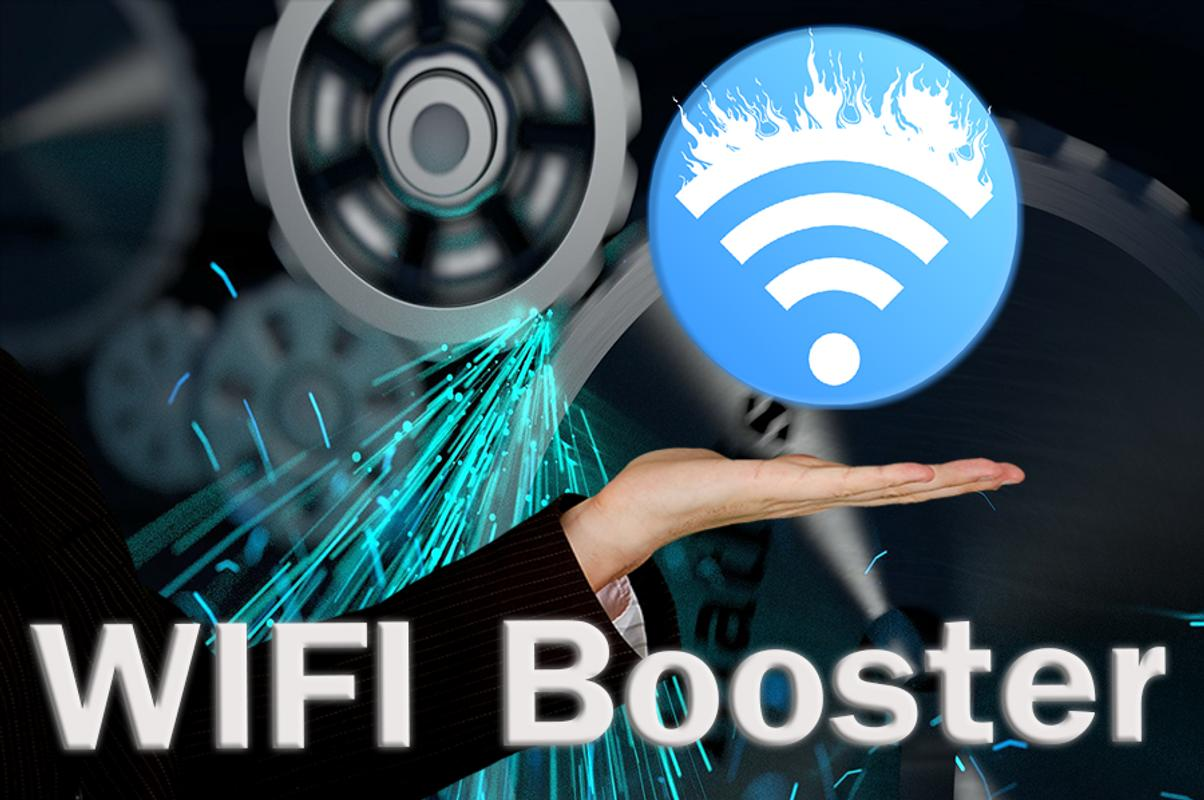 WIFI SUPER BOOSTER (Prank) for Android - APK Download