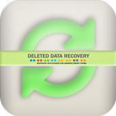 Deleted Data Recovery icon