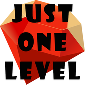 Just One Level icon