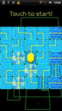 水を誘導するゲーム~LeadWater~ poster