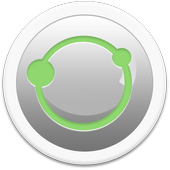 Green Science Icon Pack icon