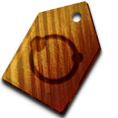 Exquisite Wood Icon Pack icon