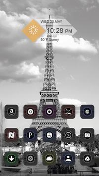 Future Machine Icon Pack apk screenshot